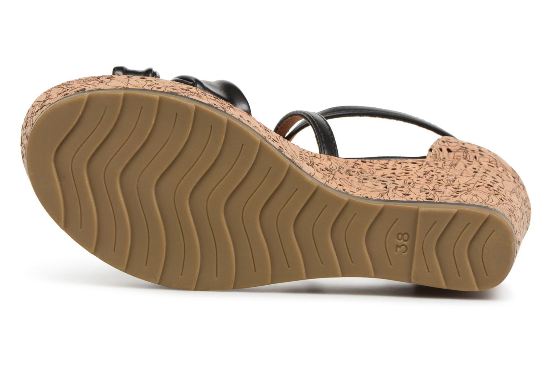 Zapatos promocionales Marco Tozzi Tizaz (Negro) - Sandalias   Descuento de la marca