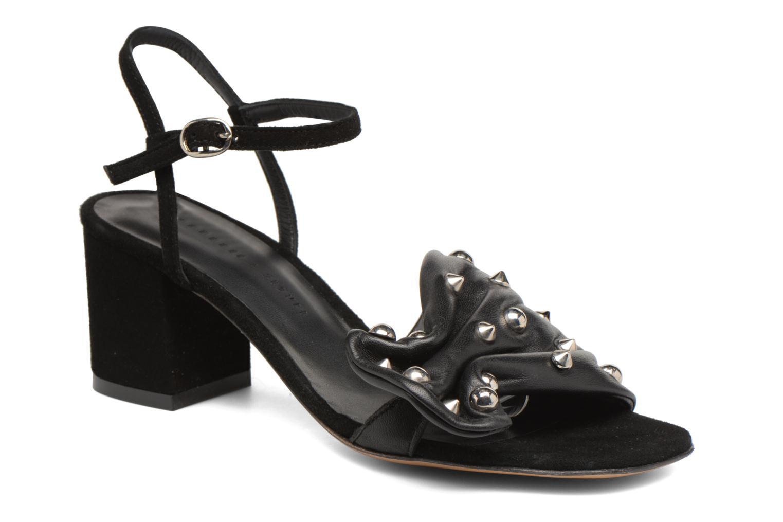 Zapatos promocionales An Hour And A Shower Bliss (Negro) - Sandalias   Venta de liquidación de temporada