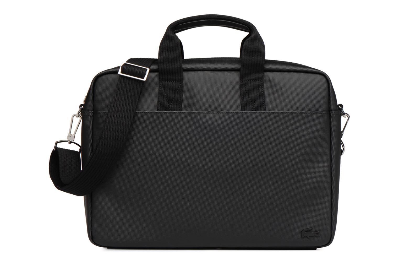 1e9a3561c6f3 S Lacoste Men Bag Classic Computer noir v6an8q