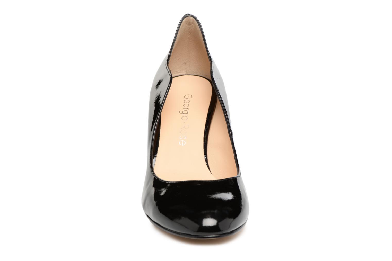Escarpins Georgia Rose Eclaba Noir vue portées chaussures