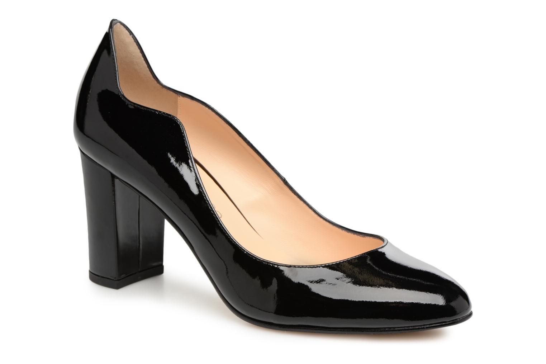 ZapatosGeorgia - Rose Eclaba (Negro) - ZapatosGeorgia Zapatos de tacón   Zapatos casuales salvajes 7d8ea2
