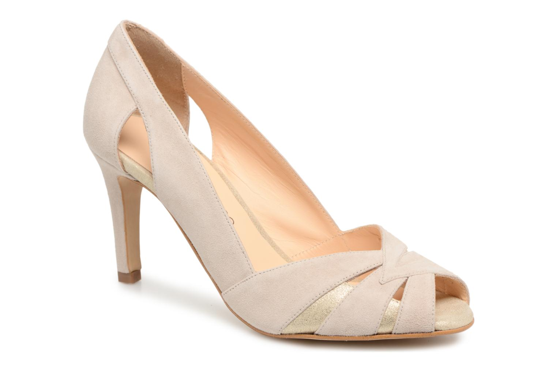 ZapatosGeorgia Rose Emerva (Beige)  - Zapatos de tacón  (Beige)  Los últimos zapatos de descuento para hombres y mujeres 14ee00
