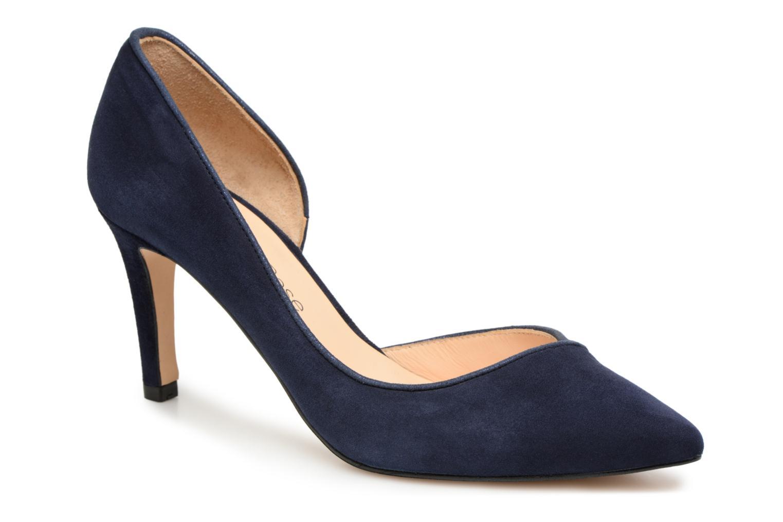 Zapatos especiales para hombres y mujeres Georgia Rose Erica (Azul) en - Zapatos de tacón en (Azul) Más cómodo 57ba18