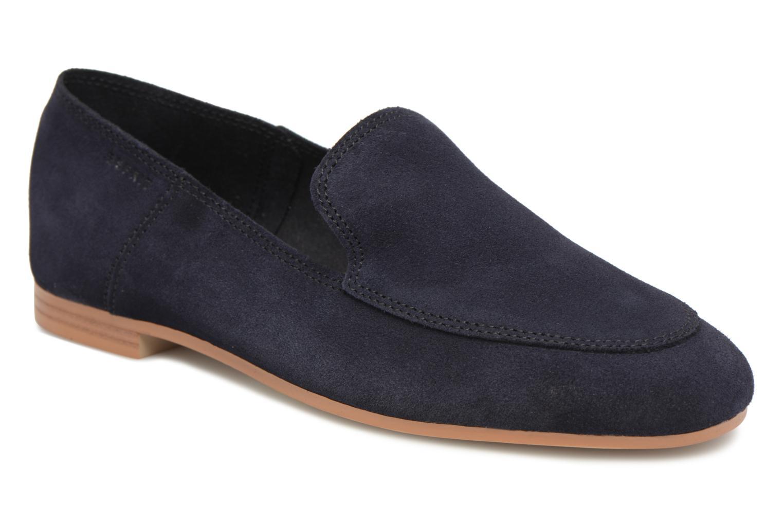 Zapatos promocionales Esprit Lara loffer (Azul) - Mocasines   Venta de liquidación de temporada