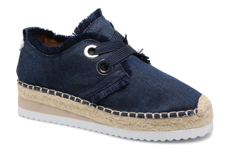 Zapatos promocionales Esprit Ima denim (Azul) - Alpargatas   Cómodo y bien parecido