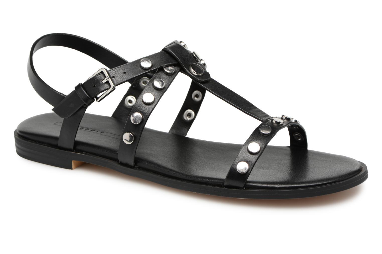 Zapatos especiales para hombres y mujeres Esprit Arissa (Blanco) - Sandalias en Más cómodo