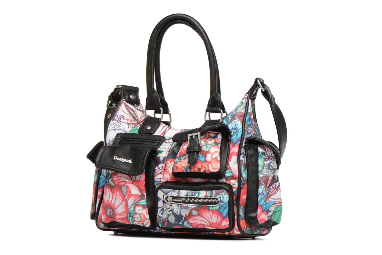 Handtaschen Desigual Yandi London Medium mehrfarbig schuhe getragen