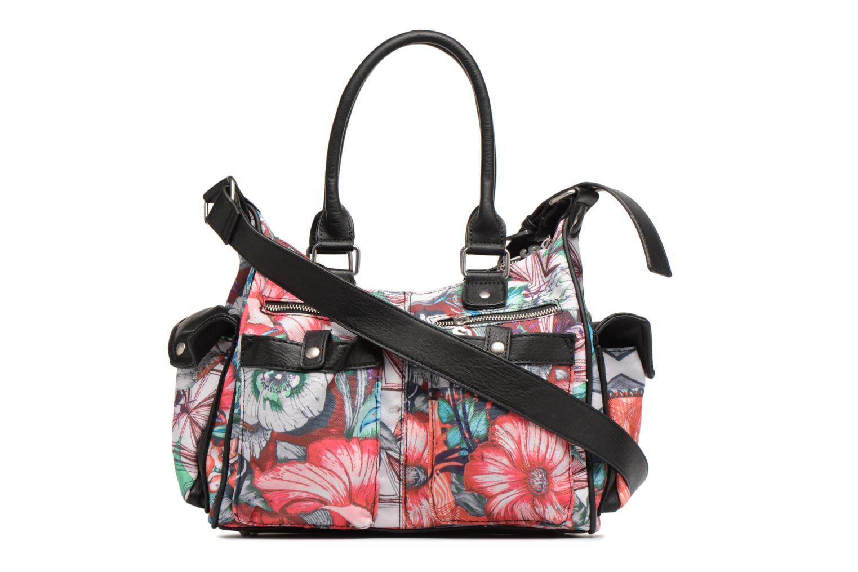 Handtaschen Desigual Yandi London Medium mehrfarbig ansicht von vorne