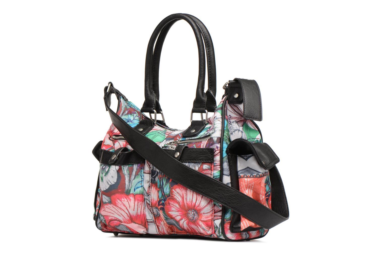 Handtaschen Desigual Yandi London Medium mehrfarbig ansicht von rechts