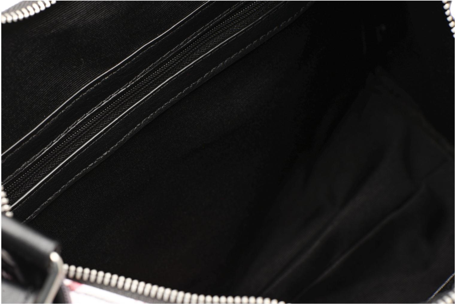 Handtaschen Desigual Yandi London Medium mehrfarbig ansicht von hinten