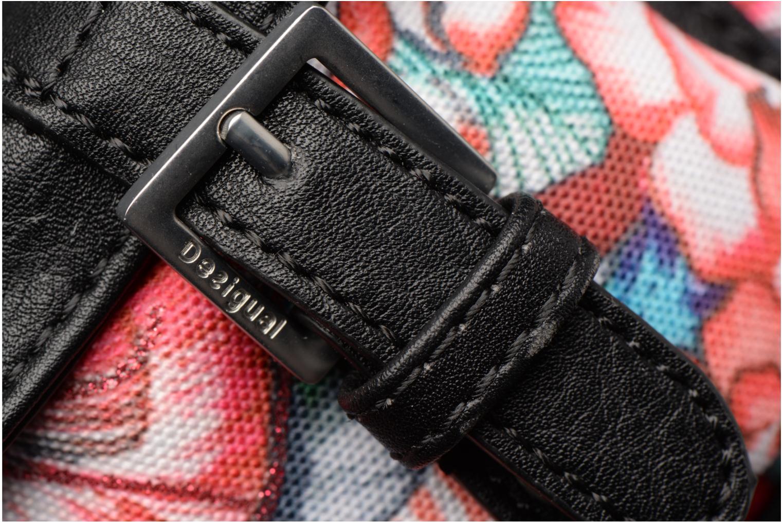 Sacs à main Desigual Yandi London Medium Multicolore vue gauche