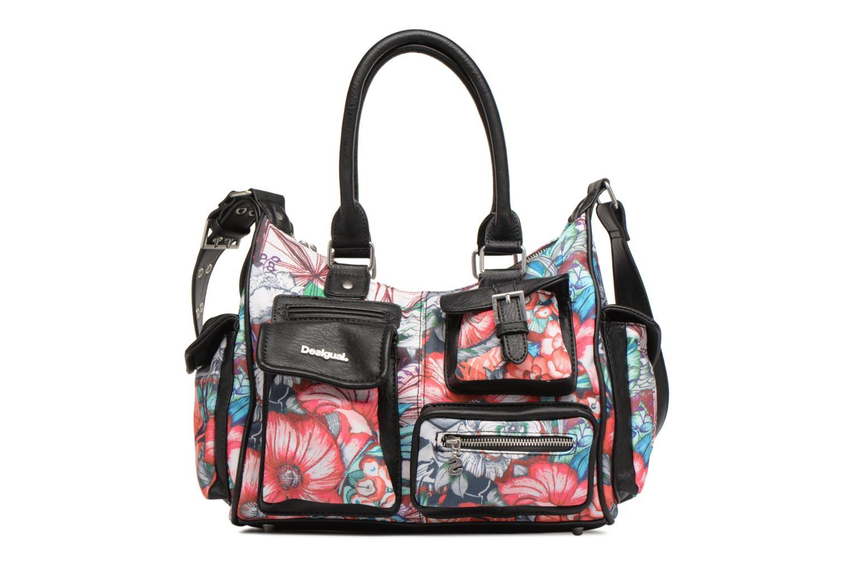 Handtaschen Desigual Yandi London Medium mehrfarbig detaillierte ansicht/modell