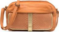 Handtaschen Taschen Isabella Leather Crossbody