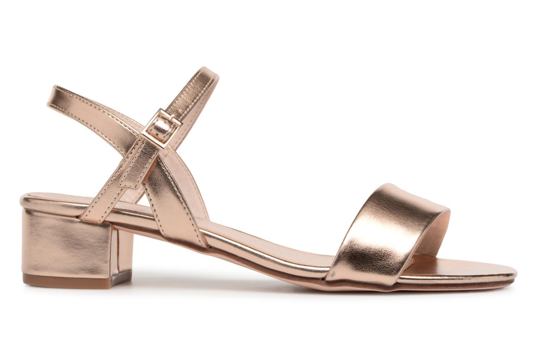 Sandalen I Love Shoes MCANI Roze achterkant