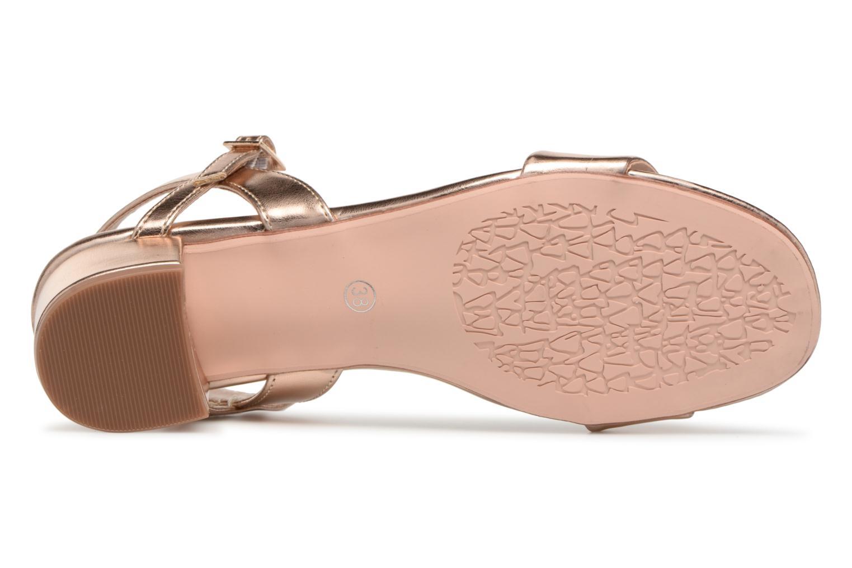 Sandalen I Love Shoes MCANI Roze boven
