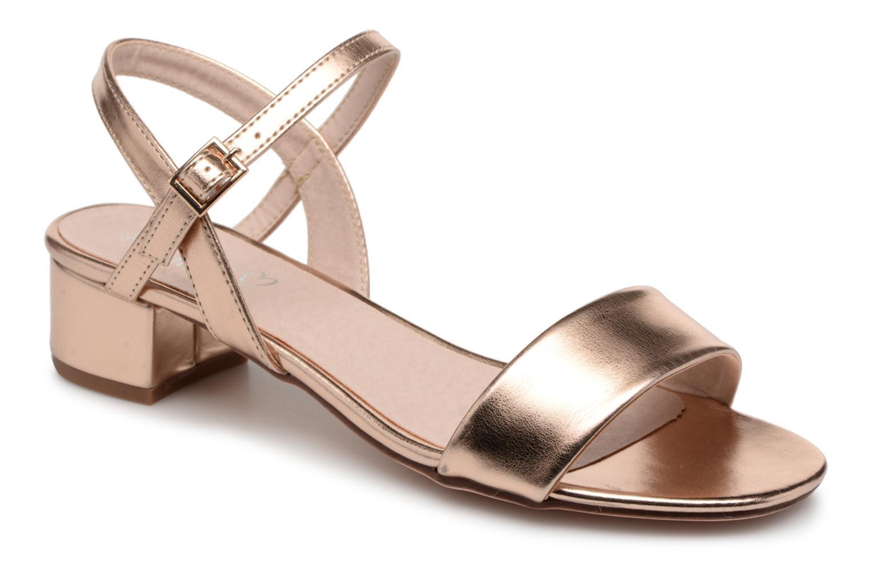 I Love Shoes MCANI (Rose) - Sandales et nu-pieds chez Sarenza (314761)