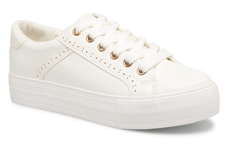 Grandes descuentos últimos zapatos I Love Shoes Thalinda (Blanco) - Deportivas Descuento