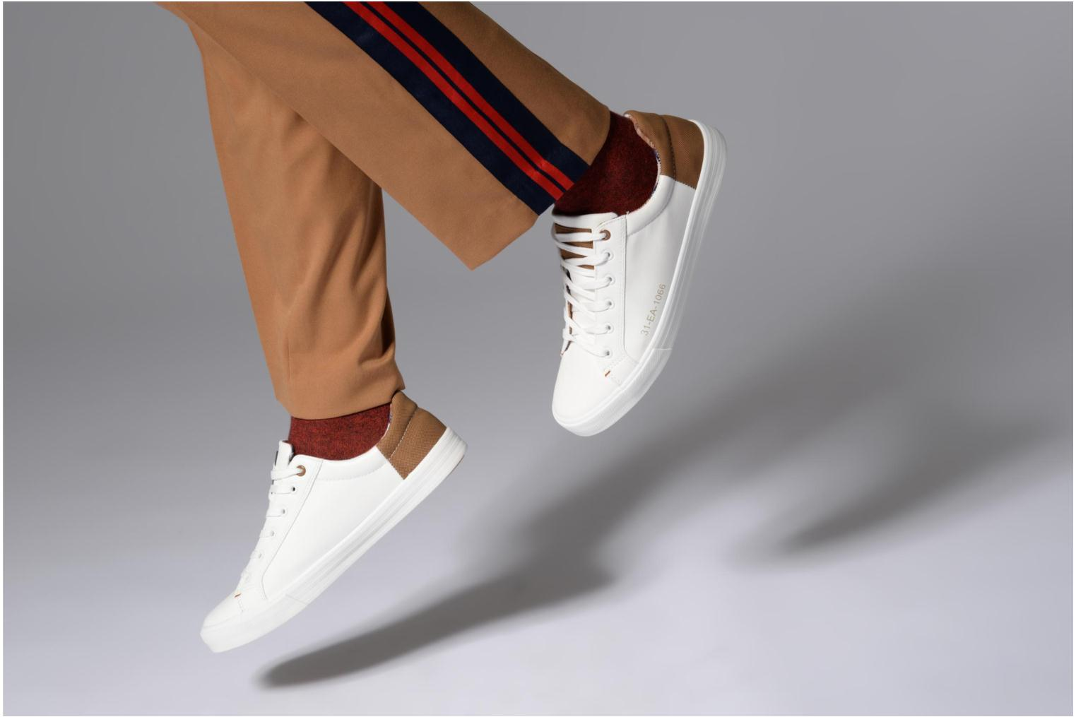 Sneakers I Love Shoes Thodol Wit onder