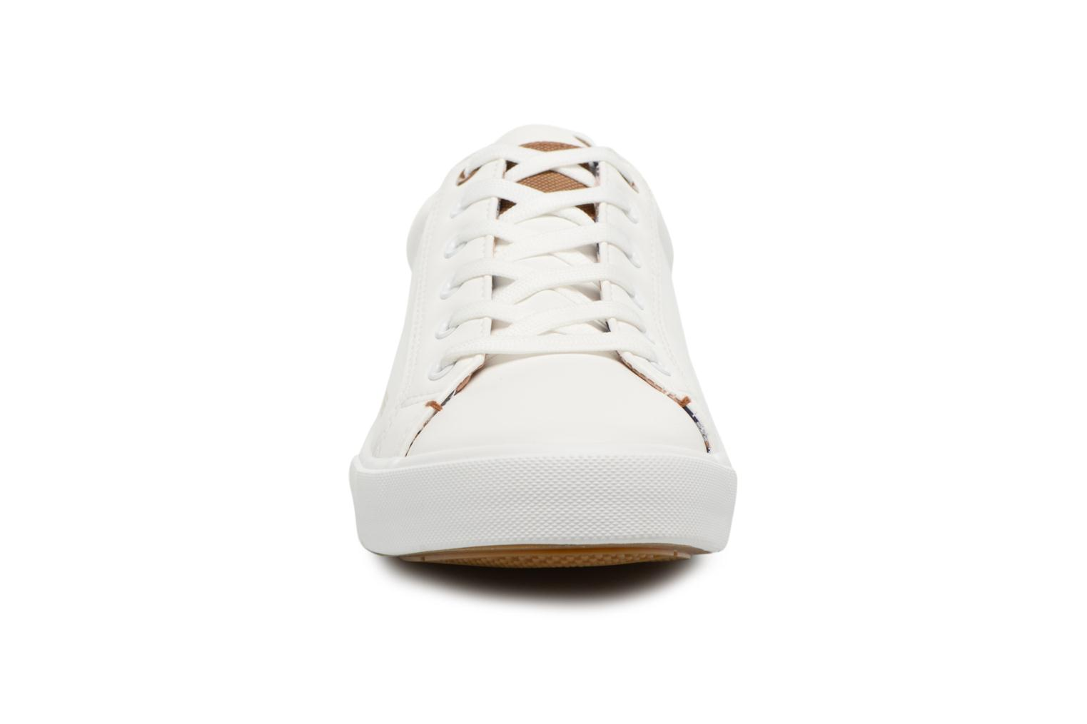 Sneakers I Love Shoes Thodol Wit model