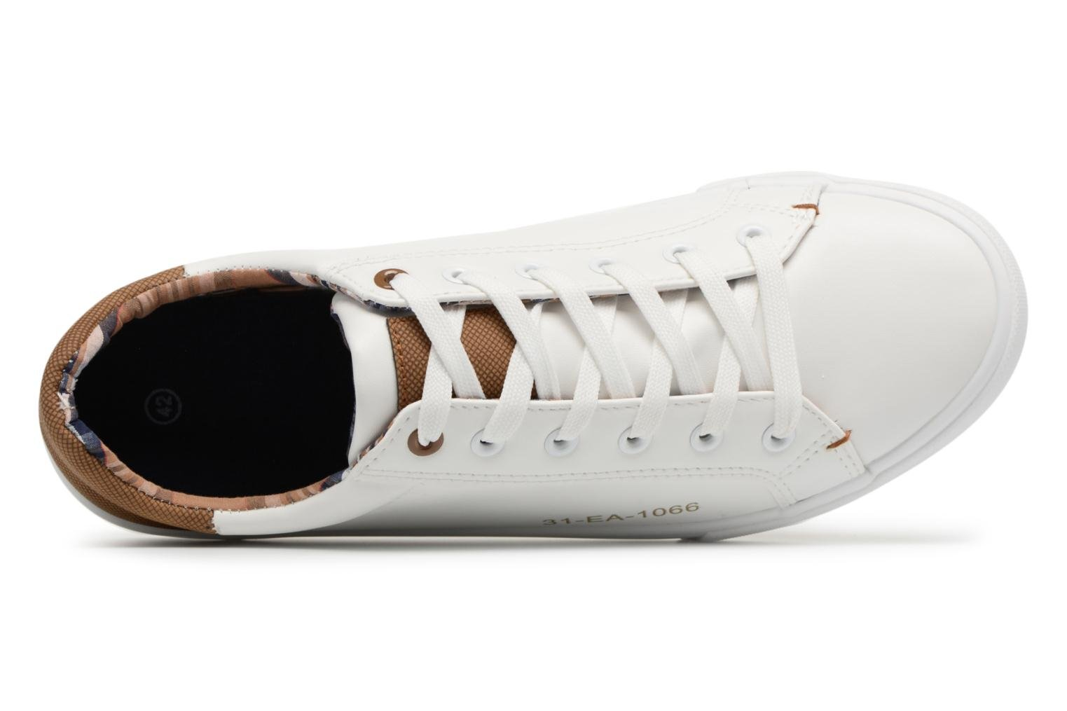 Sneakers I Love Shoes Thodol Wit links