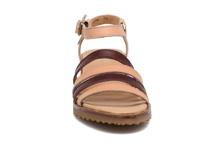 Zapatos promocionales Sandalias El Naturalista Sabal N1 (Beige) Sandalias promocionales 8bfcfa