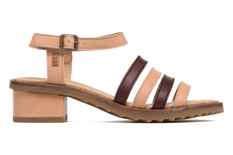 Zapatos especiales para hombres y mujeres El Naturalista Sabal N5016 (Beige) - Sandalias en Más cómodo