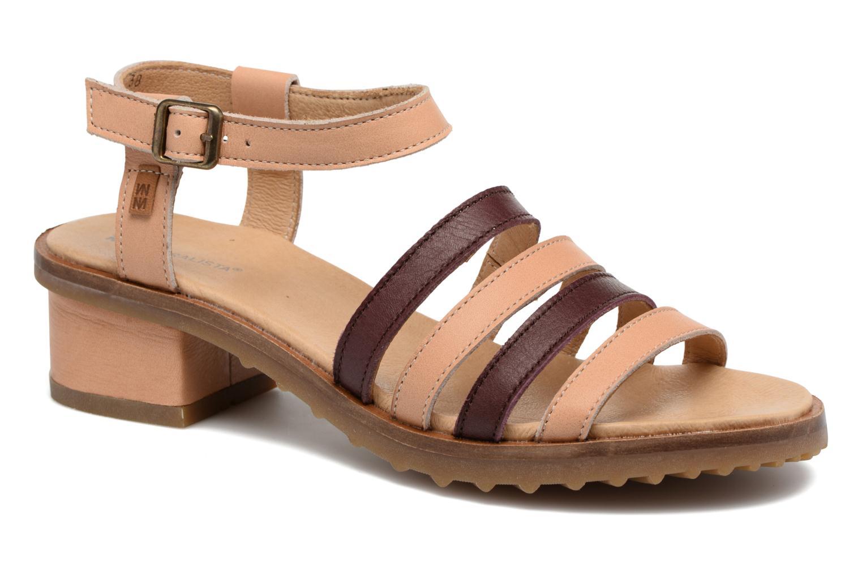 Grandes descuentos últimos zapatos El Naturalista Sabal N5016 (Beige) - Sandalias Descuento