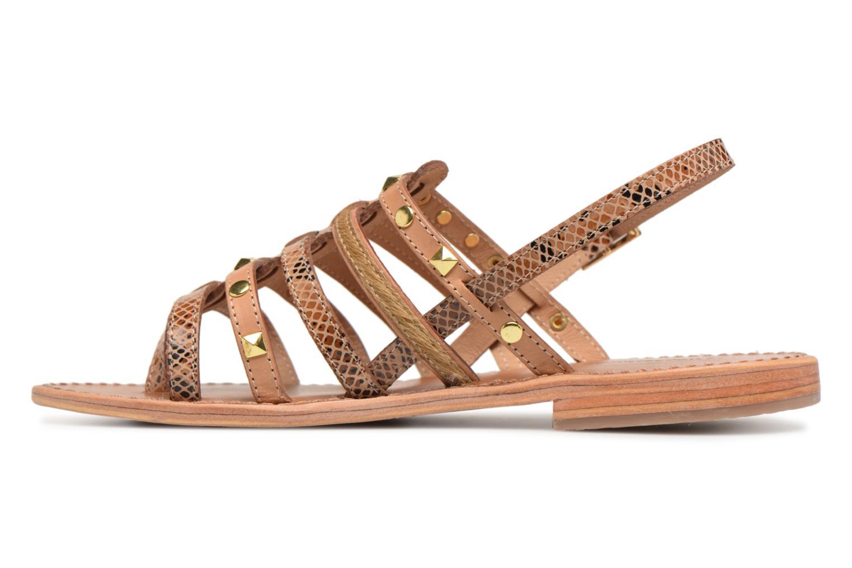 Zapatos promocionales Les Tropéziennes par M Belarbi Herclou (Marrón) - Sandalias   Los últimos zapatos de descuento para hombres y mujeres