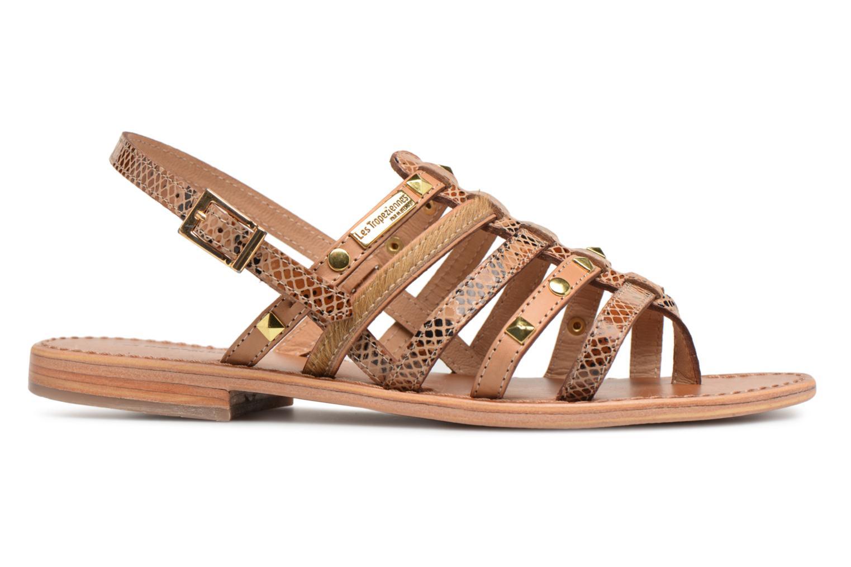 Grandes descuentos últimos zapatos Les Tropéziennes par M Belarbi Herclou (Marrón) - Sandalias Descuento