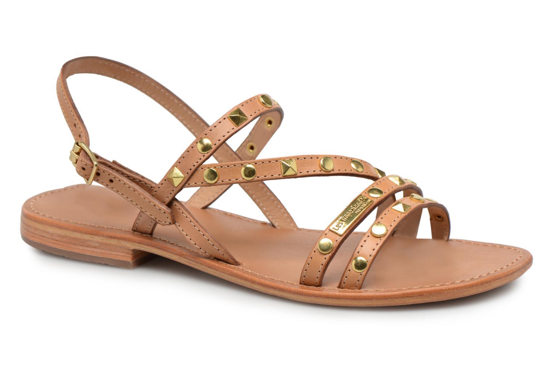 Zapatos promocionales Les Tropéziennes par M Belarbi Backy (Marrón) - Sandalias   Los zapatos más populares para hombres y mujeres