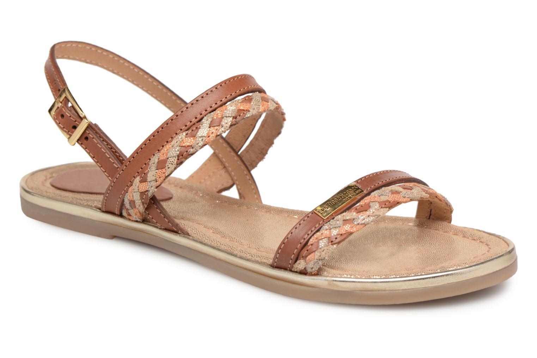 Zapatos promocionales Les Tropéziennes par M Belarbi Bridget (Marrón) - Sandalias   Venta de liquidación de temporada