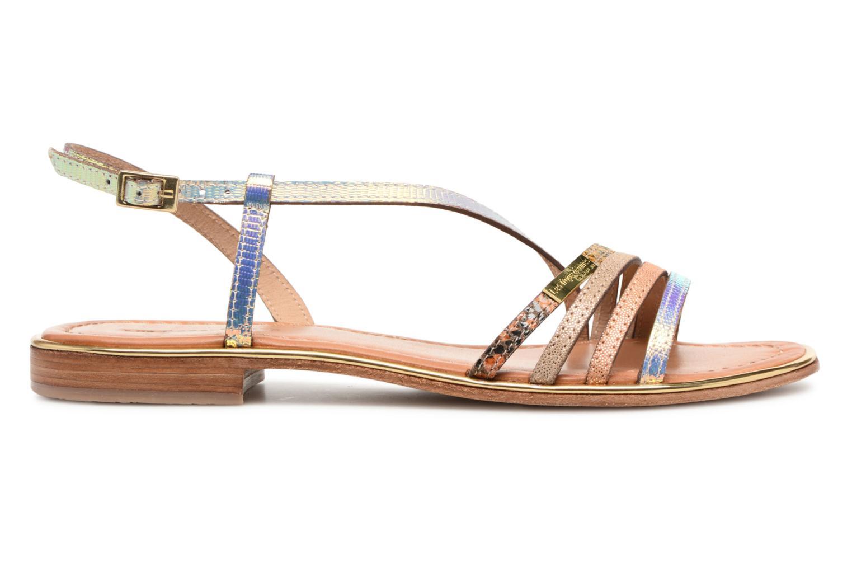 Grandes descuentos últimos zapatos Les Tropéziennes par M Belarbi Holidays (Plateado) - Sandalias Descuento