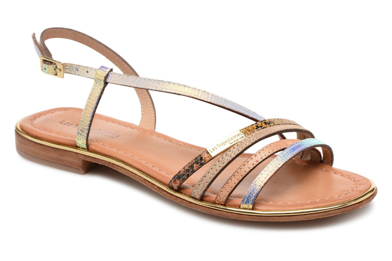 Zapatos promocionales Les Tropéziennes par M Belarbi Holidays (Plateado) - Sandalias   Zapatos de mujer baratos zapatos de mujer