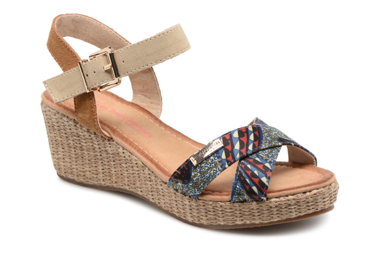 Zapatos promocionales Les Tropéziennes par M Belarbi Gully (Multicolor) - Sandalias   Los zapatos más populares para hombres y mujeres