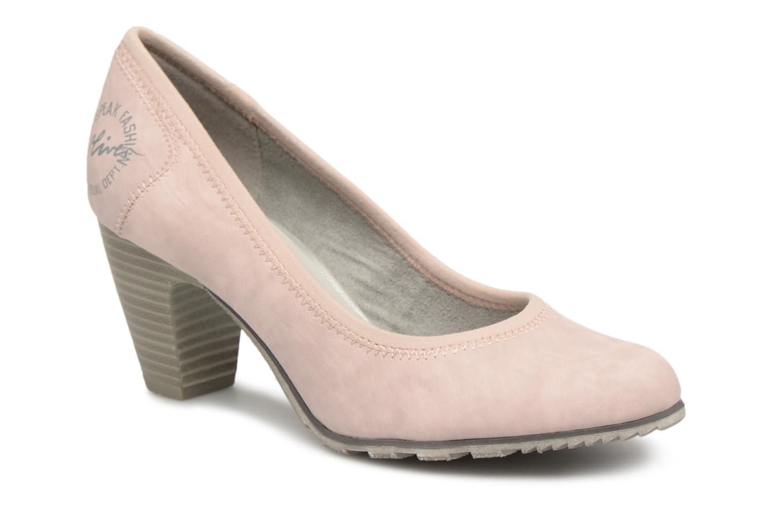 Marques Chaussure femme S.Oliver femme Nyelle 2 Off white
