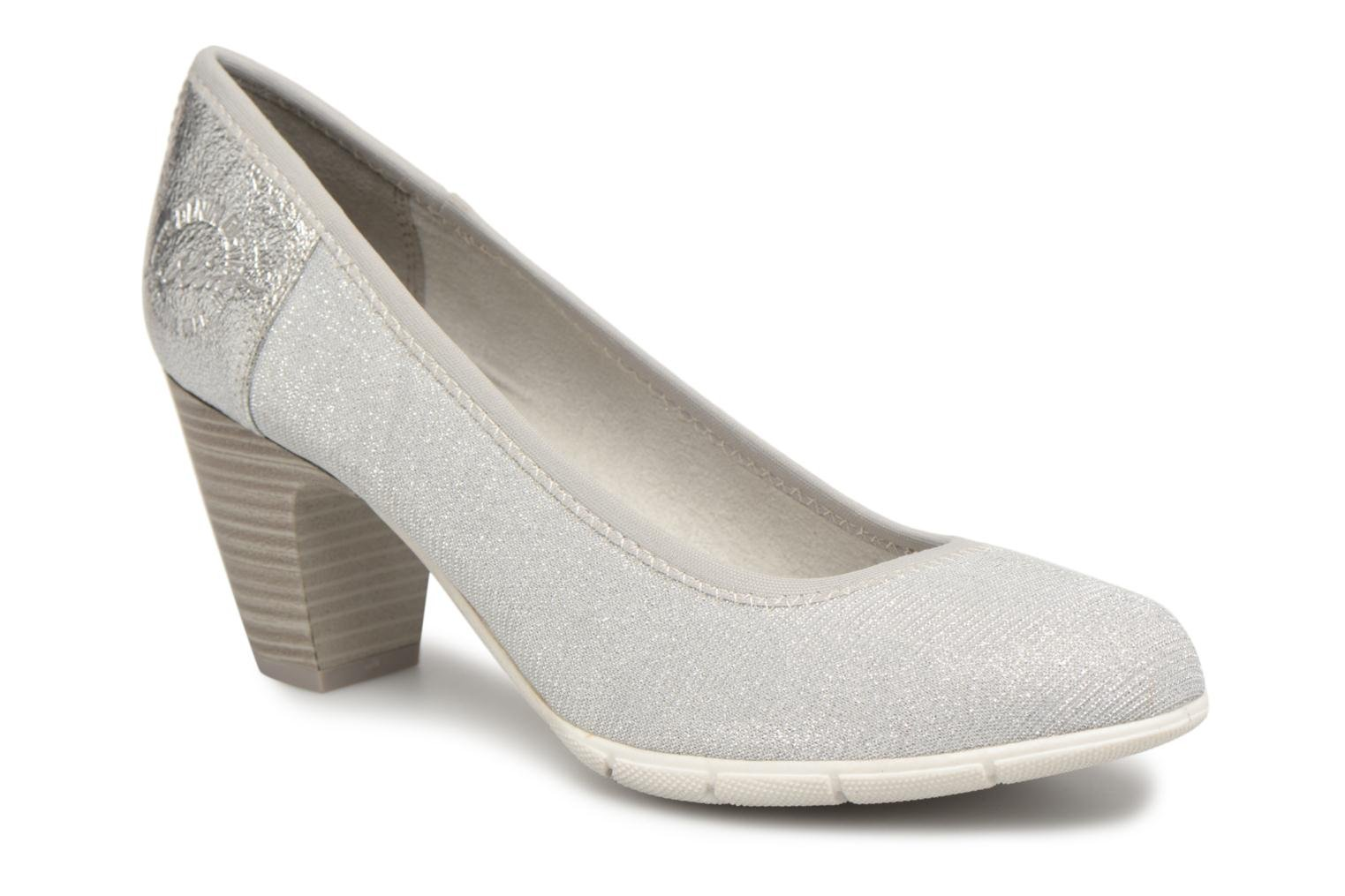 Marques Chaussure femme S.Oliver femme Jirat Silver glam