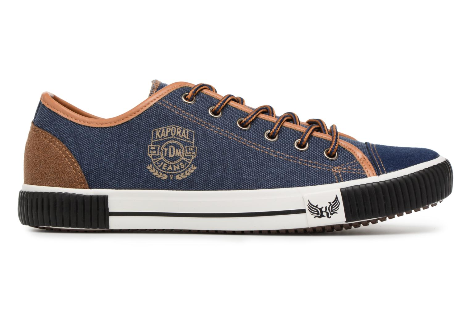 Trainers Kaporal Dona Blue back view