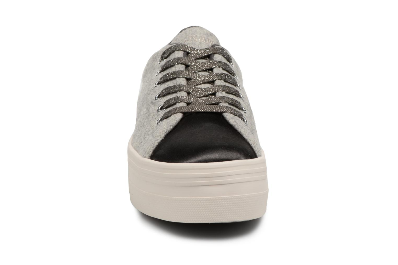 Plato Sneaker Beam/Cotton Rib Grey/grey