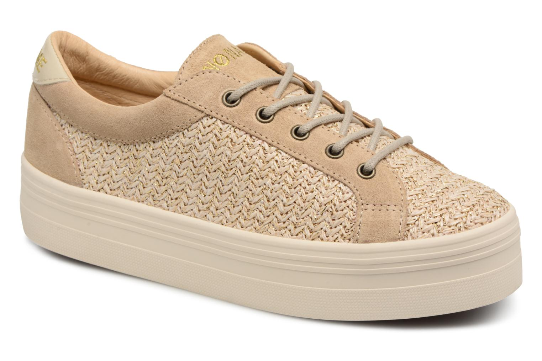 Plato Palavais Chaussures De Sport - Chaussures De Sport Pour Les Femmes / Beige Sans Nom p0n091