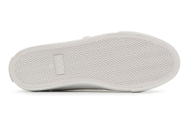 Arcade Sneaker Straps Glow White