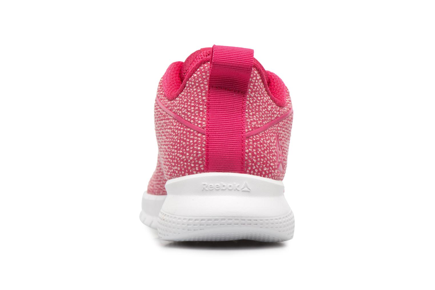 Reebok Instalite Pro Overtly Pink/Squad Pink/White