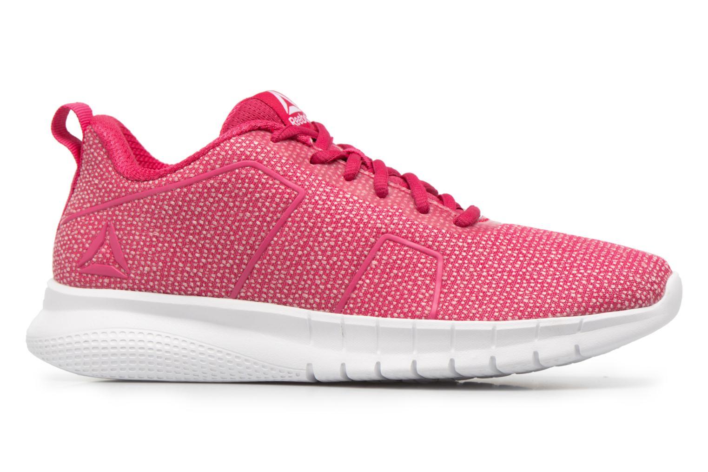 Chaussures de sport Reebok Reebok Instalite Pro Rose vue derrière