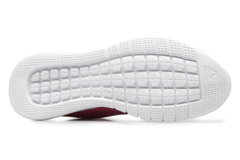Chaussures de sport Reebok Reebok Instalite Pro Rose vue haut