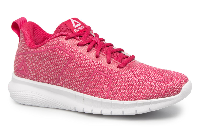Chaussures de sport Reebok Reebok Instalite Pro Rose vue détail/paire