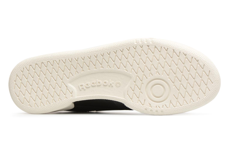 Sneakers Reebok Club C 85 Hrdware Zwart boven