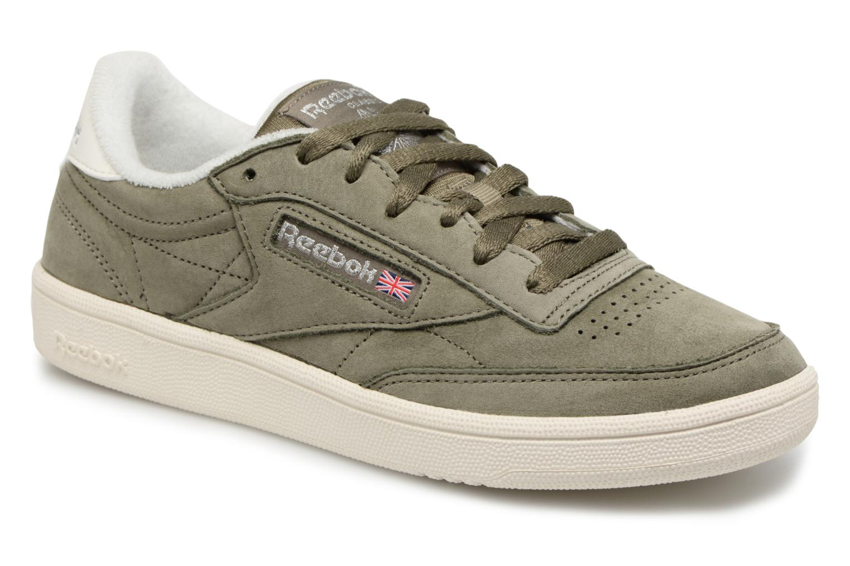 Zapatos promocionales Reebok Club C 85 Vtg (Verde) - Deportivas   Zapatos de mujer baratos zapatos de mujer