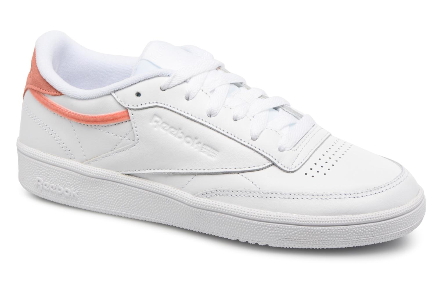 Reebok Club C 85 Trim Leather par