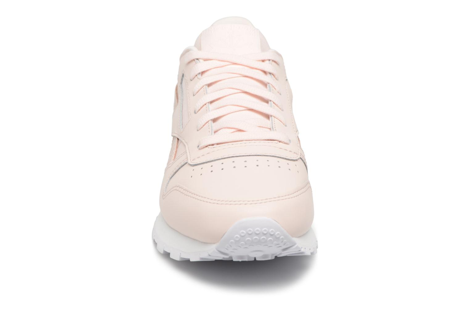 Reebok Classicleather Ps Pastello Roze ATEUUbtLYH
