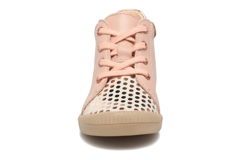 Boots en enkellaarsjes Babybotte Fasty Roze model