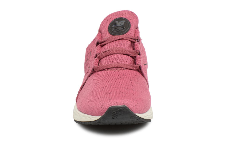Zapatos promocionales New Balance WCRUZ PE18 (Rosa) - Zapatillas de deporte   Los últimos zapatos de descuento para hombres y mujeres